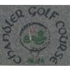 Chandler Golf Course Logo