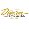 Duncan Golf & Country Club Logo