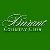 Durant Country Club Logo