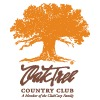 West at Oak Tree Country Club Logo
