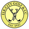 Elk City Golf & Country Club Logo