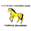 Kah-Wah-C Country Club Logo