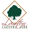 Lawton Country Club Logo