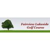 Fairview Lakeside Country Club Logo