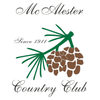 McAlester Country Club Logo