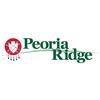 Peoria Ridge Logo