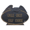 Eighteen at Eagle Crest Golf Course Logo