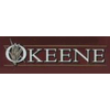 Okeene Golf Club Logo