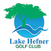 North at Lake Hefner Golf Course Logo