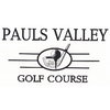 Paul's Valley Municipal Golf Course Logo