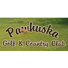 Pawhuska Golf & Country Club Logo