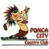 Ponca City Country Club Logo
