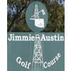 Jimmie Austin Golf Course Logo