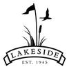 Lakeside Memorial Golf Course Logo