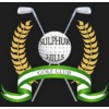 Sulphur Hills Golf Course Logo