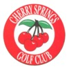 Cherokee Springs Golf Club Logo
