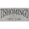 Tishomingo Golf Course Logo