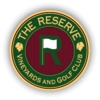The Fought at Reserve Vineyards &amp; Golf Club, The Logo