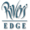 River's Edge Golf Course Logo