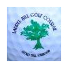 Laurel Hill Golf Course Logo