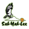 Sah-Hah-Lee Golf Course Logo