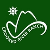 Crooked River Ranch Golf Logo