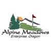 Alpine Meadows Golf Course Logo