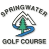 Springwater Golf Course Logo