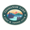 Tennanah Lake Golf &amp; Tennis Club Logo