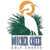 Dutcher Creek Golf Course Logo
