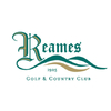 Reames Golf & Country Club Logo