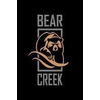 Bear Creek Golf Course & Range Logo