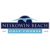 Neskowin Beach Golf Course Logo