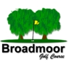 Broadmoor Golf Course Logo