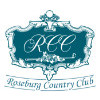 Roseburg Country Club Logo