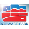 Stewart Park Golf Course Logo