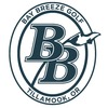 Bay Breeze Golf Course & Driving Range Logo