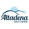 Altadena Golf Course Logo