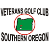 Veterans Administration Domiciliary Golf Course Logo