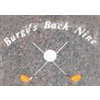 Burgi's Back Nine Logo