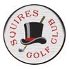 Squires Golf Club Logo