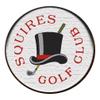 Squires Golf Club Logo