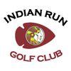 Indian Run Golf Club Logo