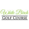 Executive at White Birch Golf Course Logo