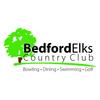 Bedford Elks Golf Club Logo