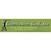 Green Acres Golf Club Logo