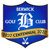 Berwick Golf Club Logo