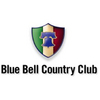 Blue Bell Country Club Logo