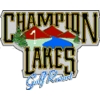 Champion Lakes Golf Course Logo