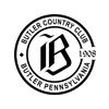 Butler Country Club Logo